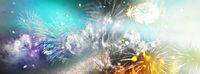 feuerwerk lichter glitzer farben