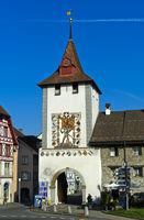 Stadttor Luzernertor