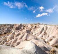 Rocks of Cappadocia, Turkey