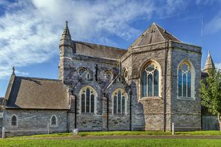 Church of the Holy Family, Dublin, Ireland