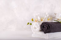 Spa massage and wellness