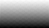 Seamless geometric vector background.Black figures on white background.