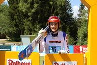 Teamwettkampf Skisprung DM 2018 Hinterzarten