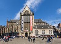 World Press Photo Exhibition 201 in Amsterdam, 2019