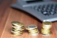 finanzielle Rechnung