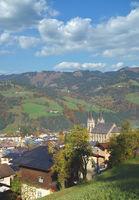 Sankt Johann im Pongau,Salzburger Land,Oesterreich