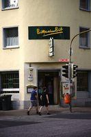Restaurant Frankenschänke Koblenz