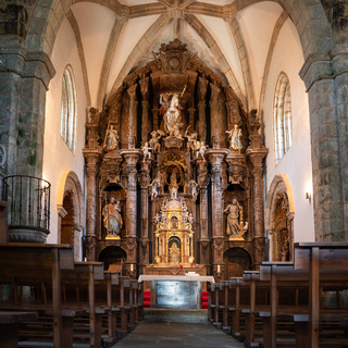 Castroverde, Galicia, Spain