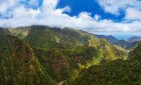 Balcoes levada panorama - Madeira Portugal