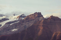 Mountains in Canada