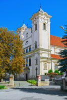 Franciscan Church of St. Joseph