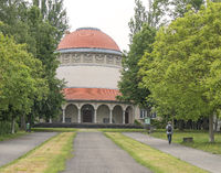 Trauerhalle Konstanz