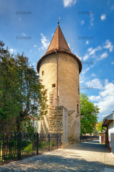 Tower in Bardejov