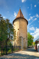 Tower in Bardejov