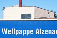 Firma Wellpappe Alzenau