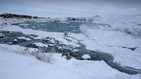 Urridafoss, Iceland, Europe