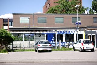 Bahnhof Nieder-Olm