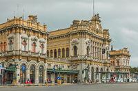 Genova Brignole Railway Station