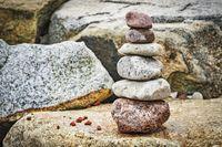 Steinmaennchen | cairn