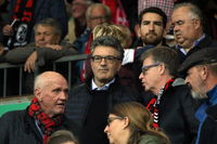 1. BL: 18-19: 11. Sptg. -  SC Freiburg vs. FSV Mainz 05