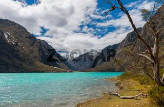 Lake Chinancocha