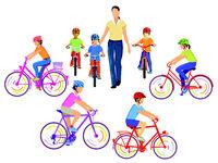 Kinder-Fahrrad.eps