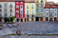 Calle de Fernan Gonzalez