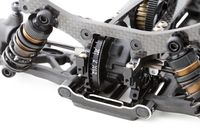 RC Car Chassis and Parts
