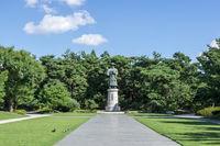 yanghwajin foreign missionary cemetery