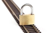 Padlock on Rails