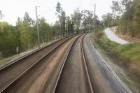 EUROPE PORTUGAL DOURO RAILWAY