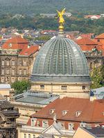 Academy of Fine Arts in Dresden