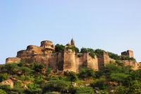 Jaipur fort, Jaipur, Rajasthan, India.