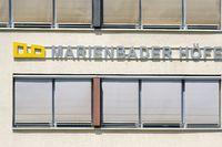 Marienbader Höfe Bad Homburg
