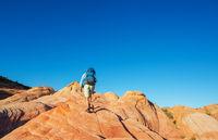 Hike in Utah