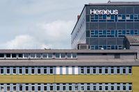 Heraeus Technologiekonzern Hanau