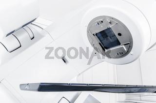 Strahlentherapie, fortschrittlicher medizinischer Linearbeschleuniger