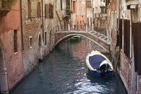 residental area in Venice