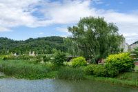 hangdong reservoir park