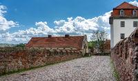 Stadtmauer in Meissen