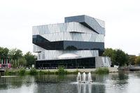 Science Center Heilbronn am Neckar