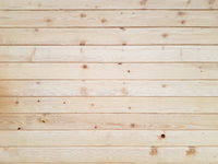 Pine Boards as Background