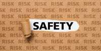 Torn Paper - Safety or Risk