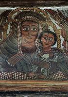 Jungfrau Maria mit Jesus
