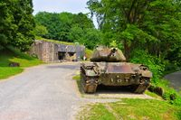 Lembach Ouvrage du Four a Chaux  Maginot-Linie - Lembach Ouvrage du Four a Chaux,  French Maginot Line