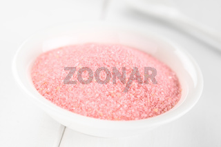 Red Jelly or Jello Powder