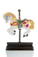 Horse from Merry-go-round