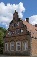 Legden-Haus von Huelst