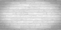White realistic wooden boards with texture