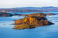 Bleikoya Oslo Norway